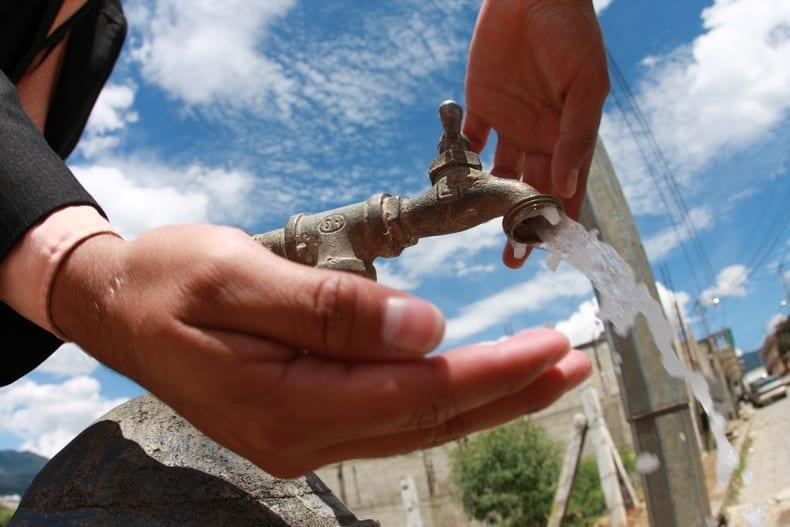 Mpumalanga water maintenance finally completed