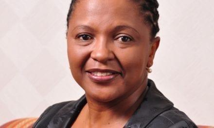 Majokweni brings strategic perspective to GIBB