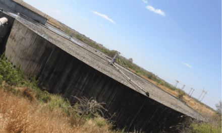 Big plans for infrastructure in Polokwane