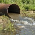 City hard at work to stop sewage from being discharged into Durban harbour