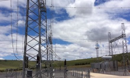 Multimillion rand substation unveiled in E. Cape
