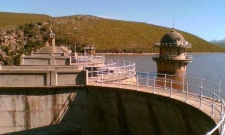NMB municipality upgrades water treatment works