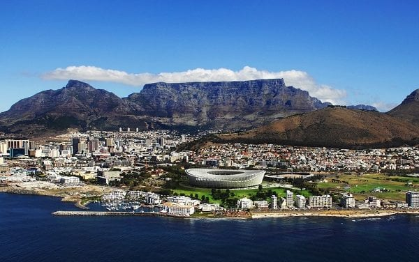 Cape Town calls for comments on draft water strategy