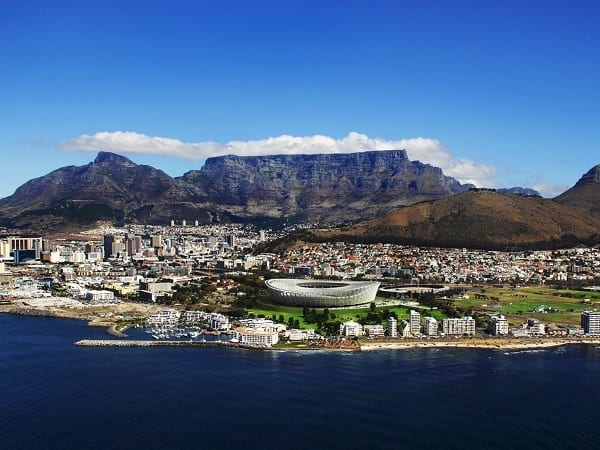 Level 4b water restrictions underway in Cape Town