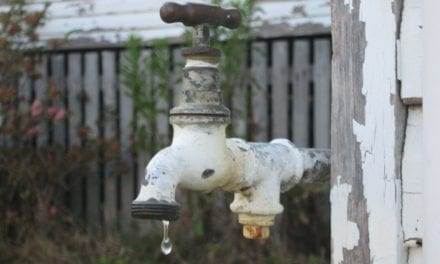 Ekurhuleni implements water management measures