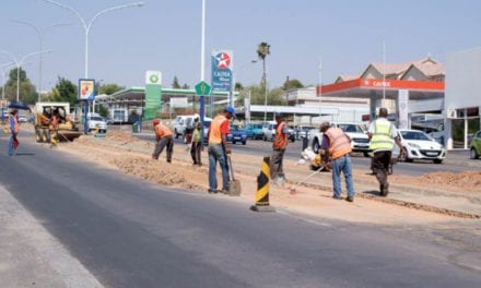 MIG Projects worth R20 million in progress