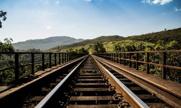 Cape's new railway to foster job creation