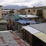 City sets R852 million aside for backyard dwellers