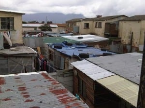 CT to allocate R333 million for backyard upgrades
