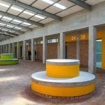 Heideveld Primary School gets a 'face' lift