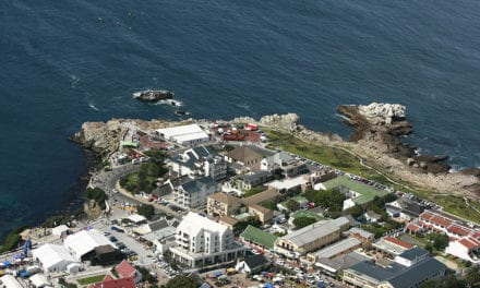 Hermanus CBD up for further revamp