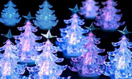 Five festive season energy saving tips-Part 1
