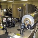 New laser sniffs out toxic gas from 1km away