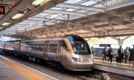 Gautrain pre-feasibility study completed