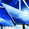 solar and wind renewable energy