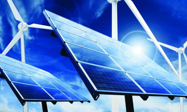 Imagine SA powered 100% by renewable energy