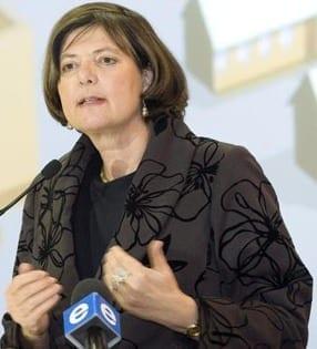 Barbara Creecy Finance MEC, Gauteng