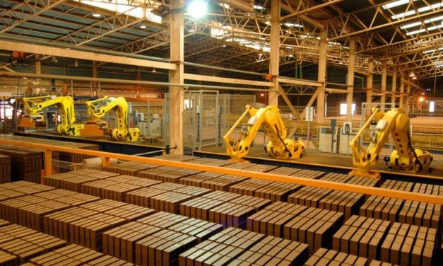 Brick manufacturers upbeat on building industry