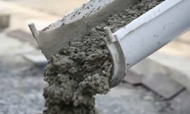 Kenyan cement production continues to rise