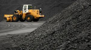 Global coal demand to reach 9 billion tonnes by 2019