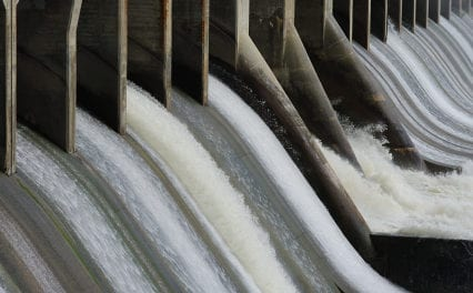 Western Cape dam levels get a boost
