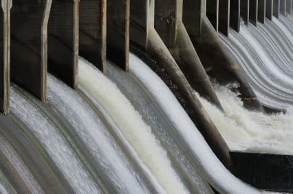Eastern Cape dam levels dip once again