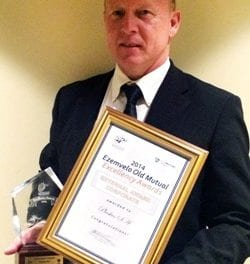 Plastics SA 'cleans up' at Excellency awards