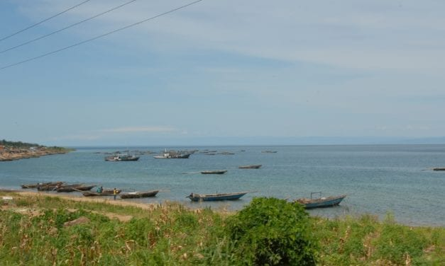 Millions poured into Lake Tanganyika Project