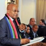 Zuma invites domestic and foreign investment