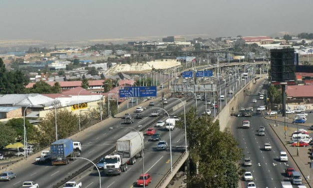 A call to improve road safety infrastructure