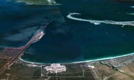 Millions poured into Saldanha Bay infrastructure