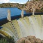 Dams in Windhoek reach worrying lows