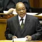 Infrastructure upgrades must continue – Zuma