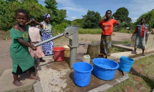 Kenya pumps money into arid countries