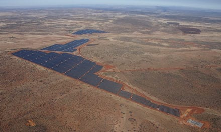 New solar plant for Northern Cape
