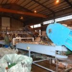 Maximising waste utilisation at a flexible packaging company