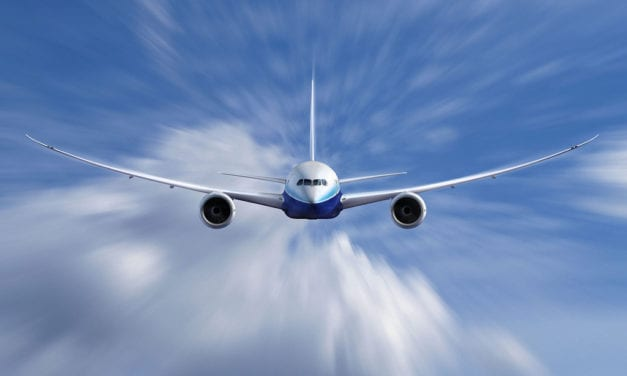 Air transport sector contributes US$12m to SA's GDP