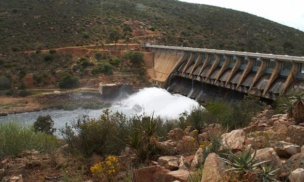 Government to accelerate construction of dams
