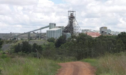 Mining companies can keep the lights on in Africa