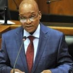 Zuma joins the call for action on water
