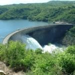 Dam levels remain a cause for concern