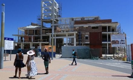 R180 million invested in urban renewal of Khayelitsha