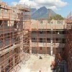 Langa Hostel Transformation Phase 1 nearing completion