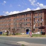Mining hostels to be demolished for decent housing
