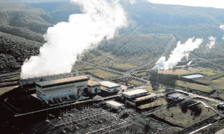 Kenya joins top 10 geothermal producers