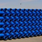 Deadline looms for PVC pipe manufacturers