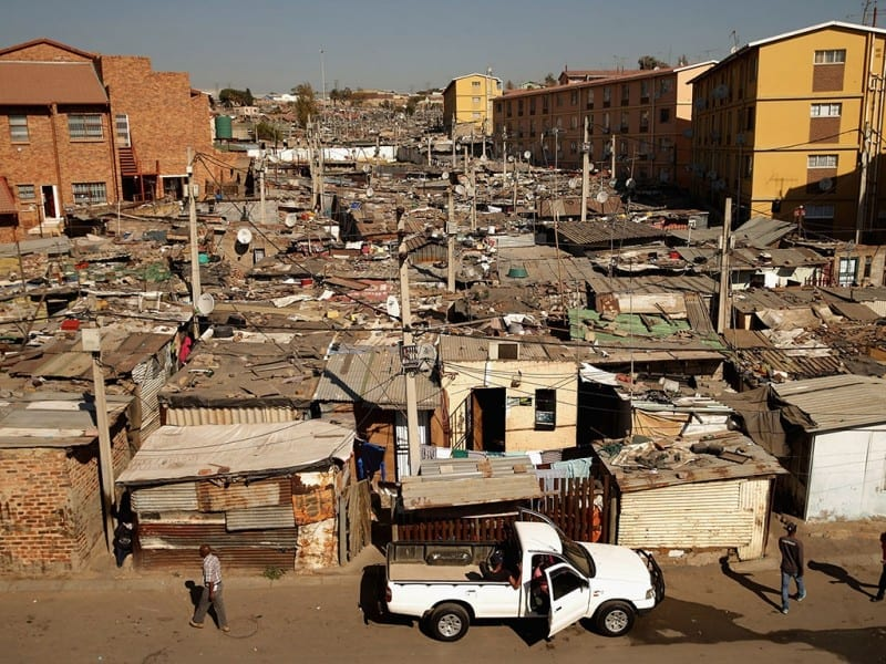 'We have not neglected Alexandra' – Johannesburg city manager