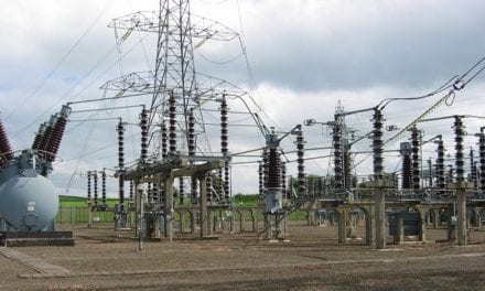 Chinese firm to develop Nigerian substations