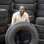 Investment to boost tyre recycling in KZN