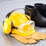 Ensuring safety on construction sites
